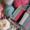 tissage weaving