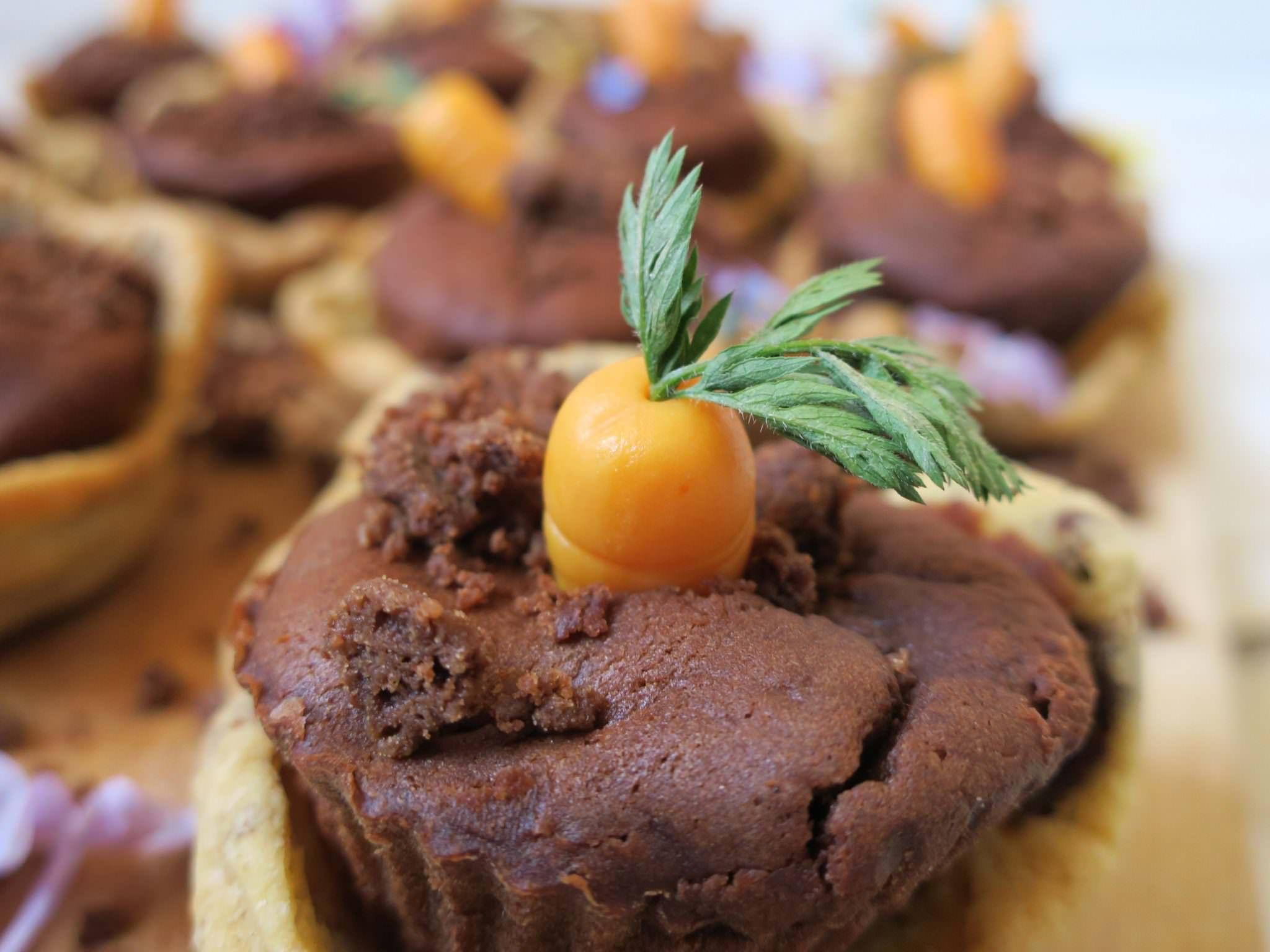 recette dessert pâques